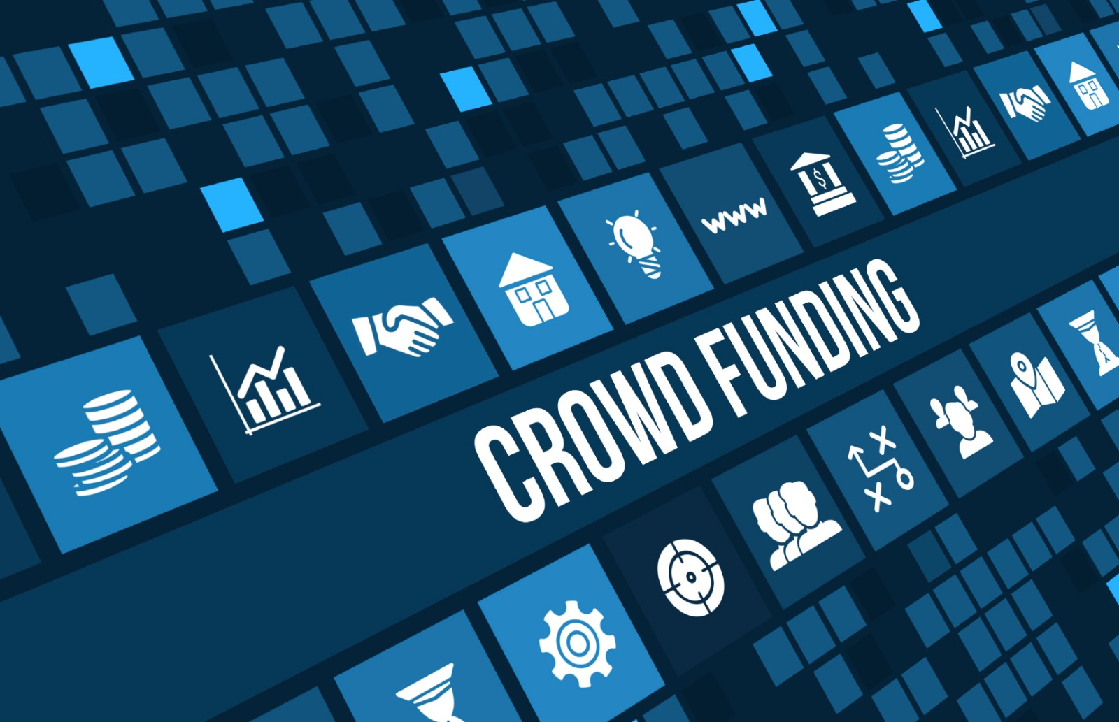 How it works - CoopCrowd Crowdfunding